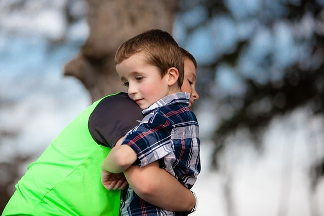 A Child With Special Needs  - Planning for A Child With Special Needs