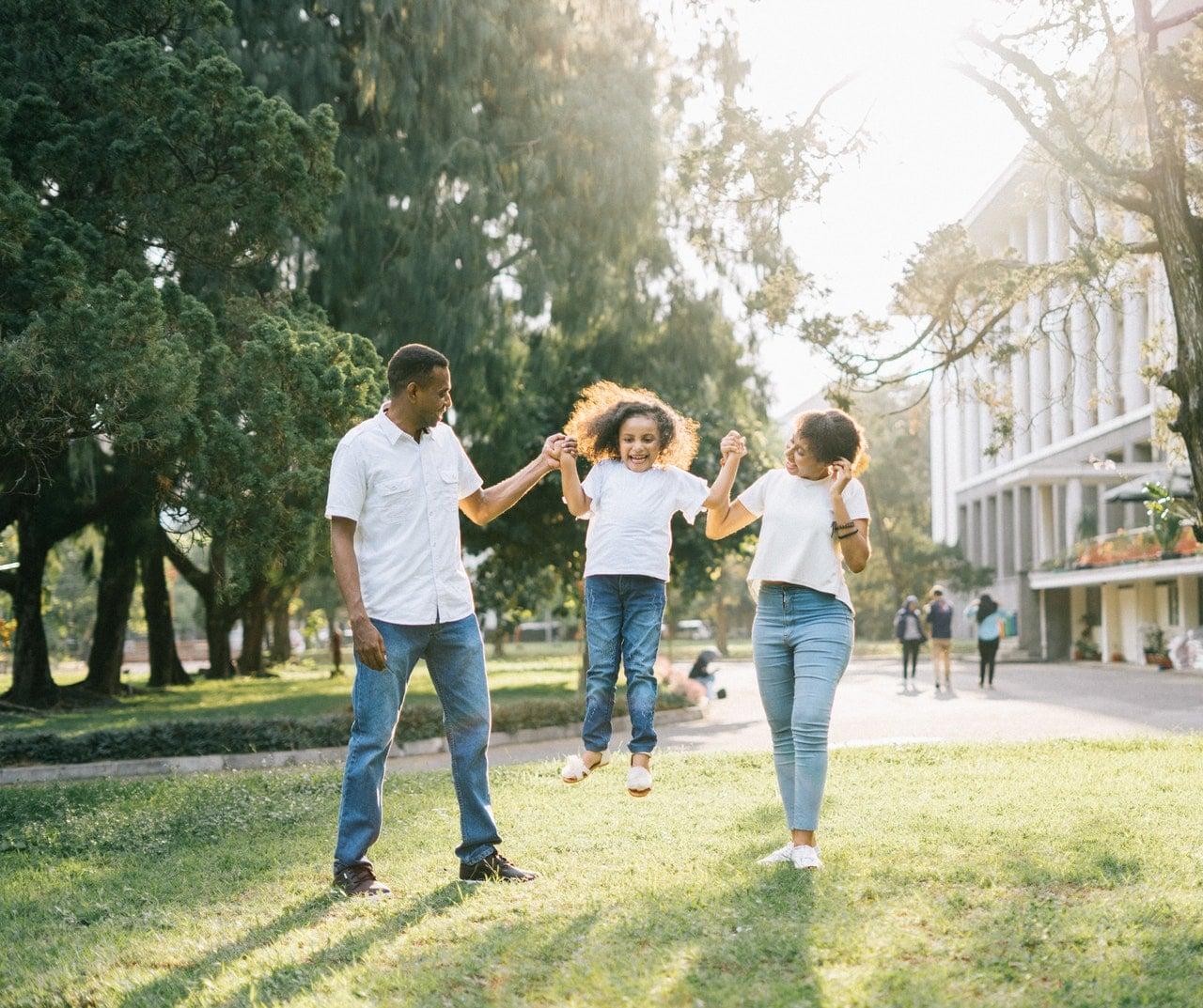 Family Time - Ten Reasons To Create An Estate Plan Now