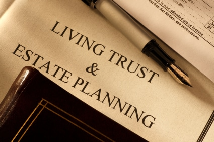 Living Trust Estate Plan - Probate & Living Trusts