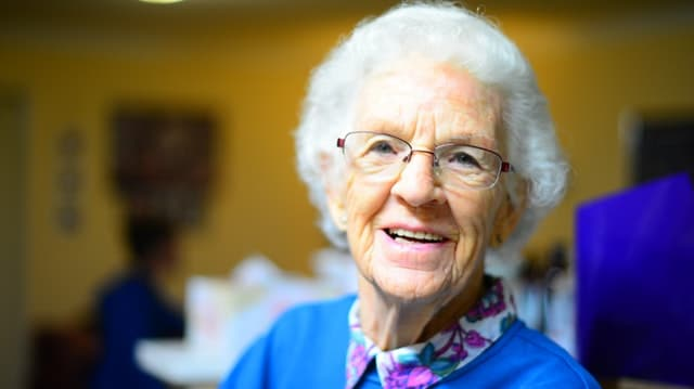 talkingtoothersinpersonalcare - Selecting a Personal Care Home