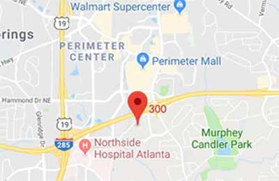 Dunwoody Office Location