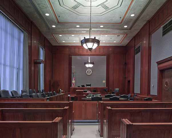 Gwinnett County Probate Court section