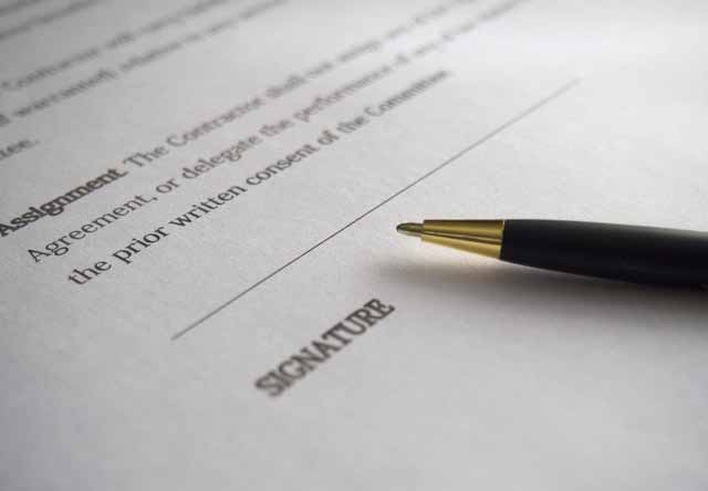 How to File a Will in Georgia