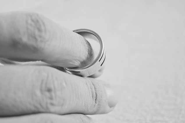 Estate Planning and Divorce in Georgia section