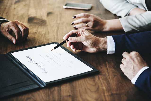 Wills After Divorce