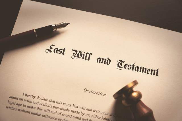 How To Probate A Will In Georgia